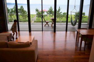 Guest Villa on the 美一