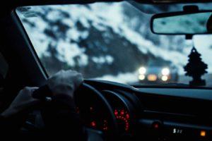 雪道運転 初心者